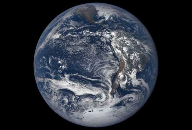 Mass extinction event 2 billion years ago killed 99 percent of life on Earth, study says